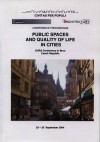 Obrázok - Public Spaces and Quality of Life in Cities (anglicky)