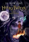 Obrázok - Harry Potter and the Deathly Hallows