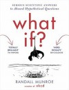 Obrázok - What If? - Serious Scientific Answers to Absurd Hypothetical Questions