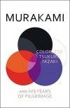 Obrázok - Colorless Tsukuru Tazaki and His Years of Pilgrimage