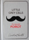 Obrázok - Little Grey Cells - The Quotable Poirot
