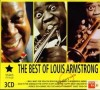 Obrázok - CD box- The best of Louis Armstrong