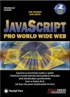 Obrázok - JavaScript pro World Wide Web