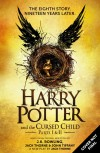 Obrázok - Harry Potter and the Cursed Child - Parts I & II