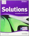 Obrázok - Solutions - Intermediate - Students Book
