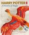 Obrázok - Harry Potter - A History of Magic: The Book of the Exhibition