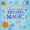 Obrázok - Harry Potter - A Journey Through A History of Magic