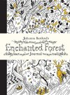 Obrázok - Johanna Basfords Enchanted Forest Journal