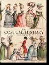 Obrázok - Auguste Racinet. The Complete Costume History