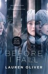 Obrázok - Before I Fall : The official film tie-in