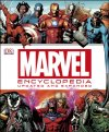Obrázok - Marvel Encyclopedia updated edition