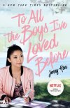 Obrázok - To All the Boys Ive Loved Before Film Tie in