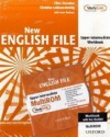 Obrázok - New English File Upper-intermediate Workbook