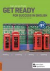 Obrázok - Get Ready for Success in English B1 + CD dotisk