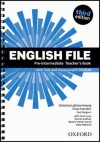 Obrázok - English File Pre-Intermediate Teachers Book with Test and Assessment CD-ROM