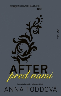 Kniha - After 5 - Pred nami