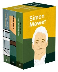 Kniha - Simon Mawer box