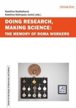 Obrázok - Doing Research, Making Science: The Memory of Roma Workers