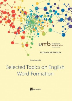 Obrázok - Selected Topics on English Word-Formation