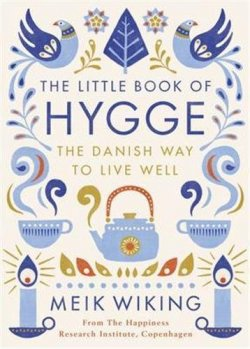 Obrázok - The Little Book of Hygge