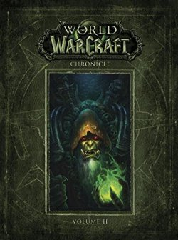 Obrázok - World Of Warcraft Chronicle Volume 2
