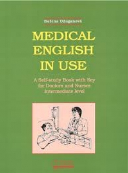 Obrázok - Medical english in use