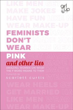 Obrázok - Feminists Dont Wear Pink (and other lies)
