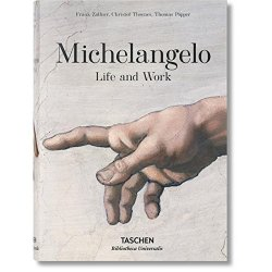 Obrázok - Michelangelo. The Complete Paintings