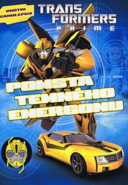 926becf4f1 Obrázok - Transformers Prime - Pomsta temného energonu