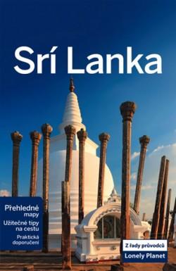 Srí Lanka - Lonely Planet - 3. vydání