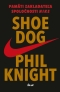 Kniha - Shoe Dog