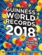 Kniha - Guinness World Records 2018