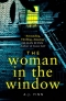 Kniha - The Woman in the Window