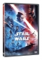 Kniha - Star Wars: Vzestup Skywalkera DVD